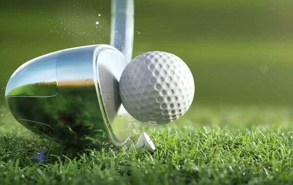 Junior golfers (age six to 18) can now play 18 holes for just $5 at the Olds golf course, as part of a pilot program.